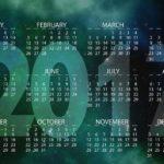 Всероссийский Календарный план на 2017 год  «Стоматологическая ассоциация России»