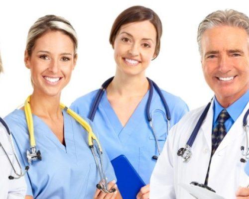 Онлайн–консультации пациентов с лучшими врачами