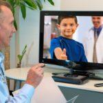 Телемедицина: страховка от бюджетного дефицита