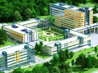 Больница-1